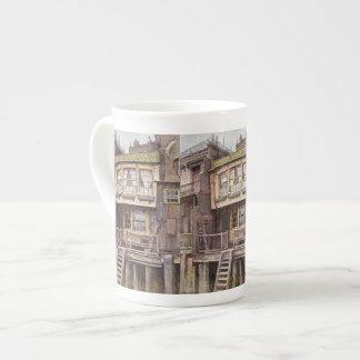 Fagin's Den Tea Cup