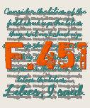 Fahrenheit 451 camisetas