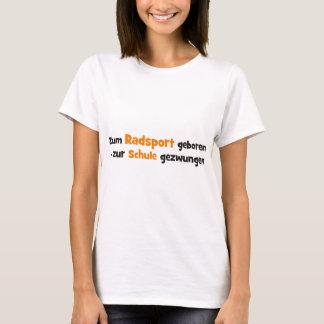 Fahrrad T-Shirt