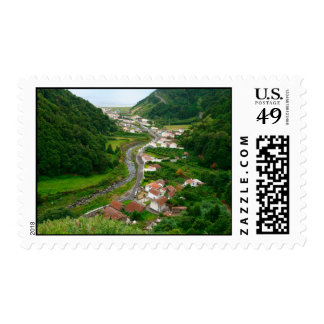 Faial da Terra Postage Stamps