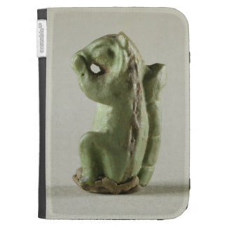 Faience squirrel, Harappa, 2300-1750 BC Kindle 3G Cover