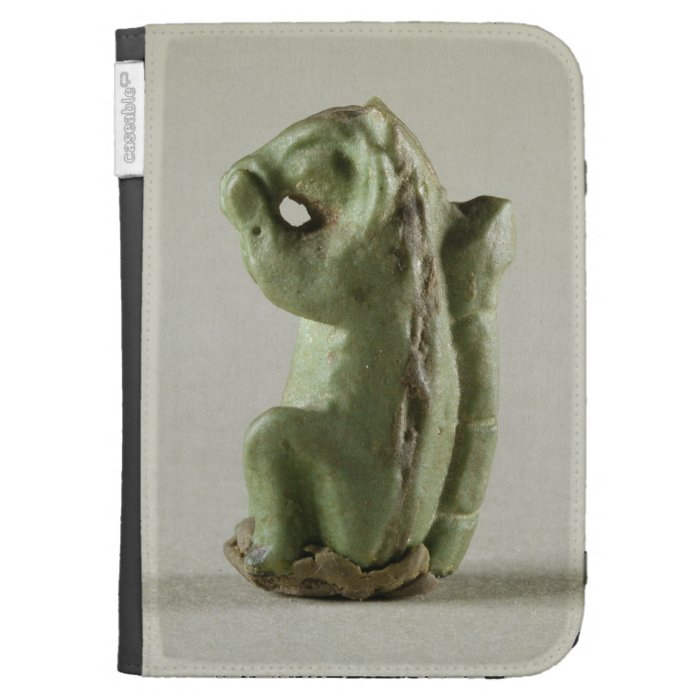Faience squirrel, Harappa, 2300-1750 BC Kindle Covers
