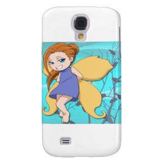 Faiies de Manga Funda Para Galaxy S4