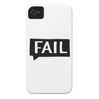 Fail iPhone 4 Cases