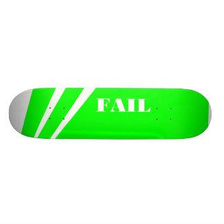 Fail Deck XD