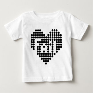Fail Heart Baby T-Shirt