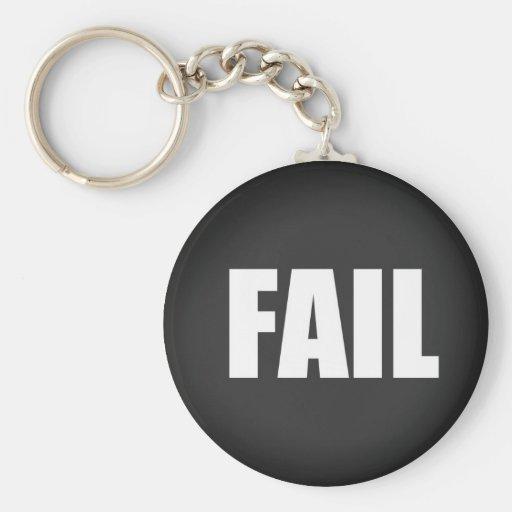 FAIL Keychain