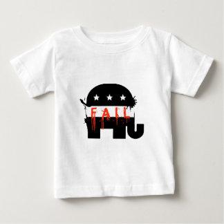 Fail Republican Fail Tee Shirts