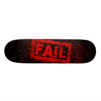 FAIL SKATEBOARD DECK