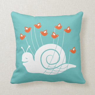 Fail Snail Pillows