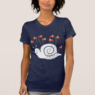 Fail Snail T-Shirt