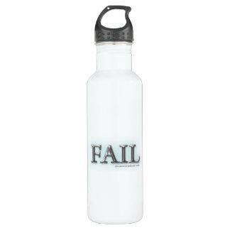 Fail Water Bottle