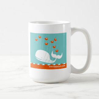 Fail Whale Regular Mug