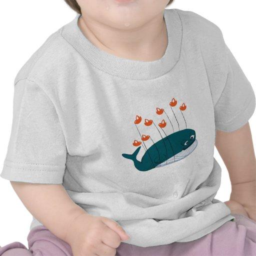 Fail Whale Tee Shirt