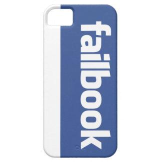 failbook iPhone SE/5/5s case