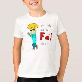 Failing like Zach T-Shirt