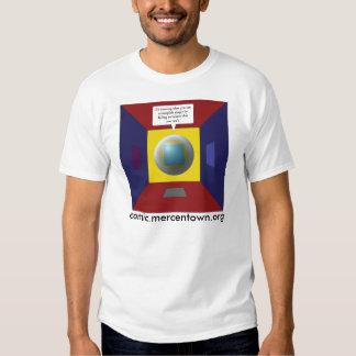 Failing To Believe T-shirt