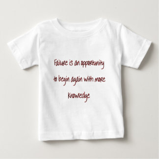 failure baby T-Shirt
