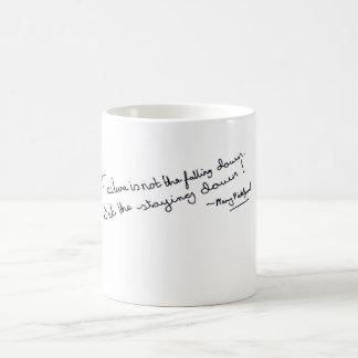 Failure Coffee Mug