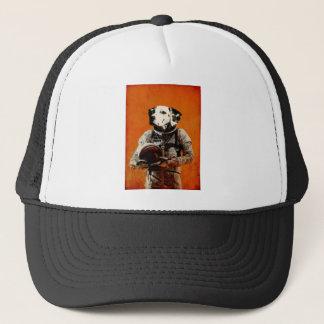 Failure is not an option trucker hat