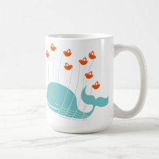 FailWhale Awesome Coffee Tea Mug