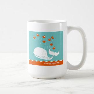 FailWhale Big Mug
