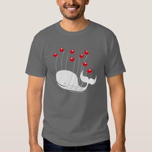 FailWhale Ultra-soft unisex t-shirt