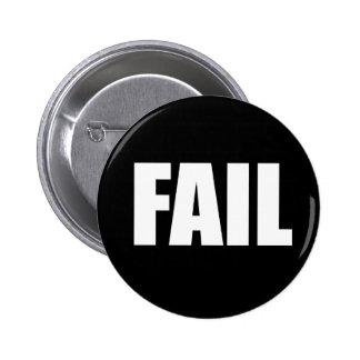 failwht 2 inch round button
