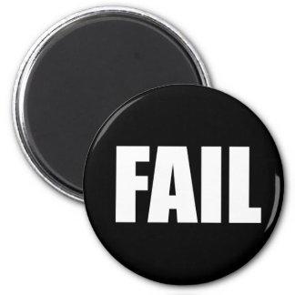 failwht 2 inch round magnet