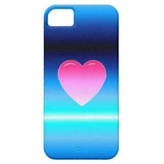 Faint Heartbeat iPhone SE/5/5s Case