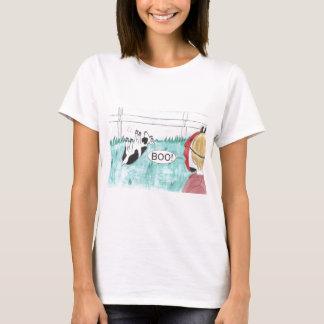 Fainting Goat T-Shirt