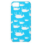 Fainting Goats Case For iPhone 5C