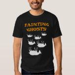 Fainting Goats Halloween Shirt