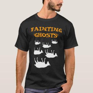 Fainting Goats Halloween T-Shirt