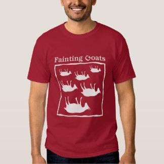 Fainting Goats Shirt