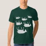 Fainting Goats T-shirts