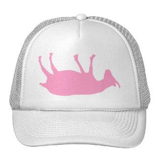 Fainting Goats Trucker Hat