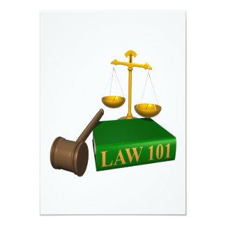 Fair And Balanced Card