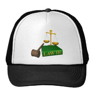 Fair And Balanced Trucker Hats