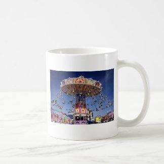 fair carnival ride mugs