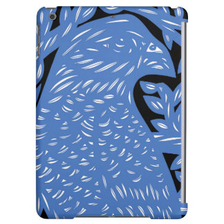 Fair Energized Easy Affectionate iPad Air Cases
