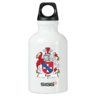 Fair Family Crest SIGG Traveler 0.3L Water Bottle