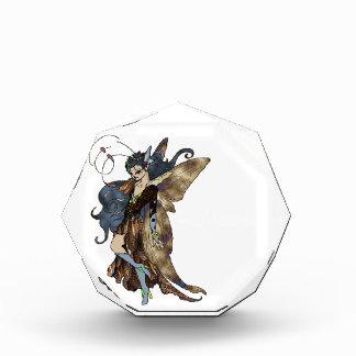 Fair Folk: Sage Acrylic Award