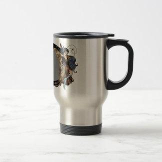 Fair Folk: Sage Coffee Mug