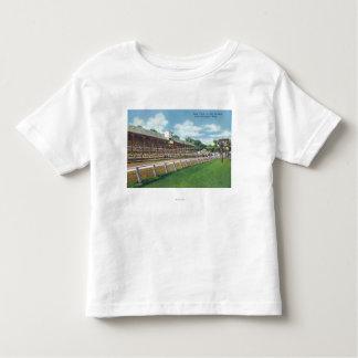 Fair Grounds Race Track View Toddler T-shirt