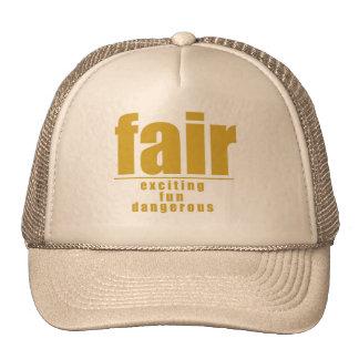 Fair hair (HAT) Trucker Hat