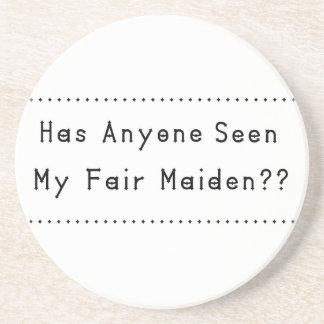 Fair Maiden Coaster