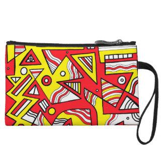 Fair-Minded Constant Attractive Versatile Wristlet Wallet