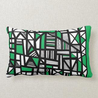 Fair-Minded Gentle Tidy Enthusiastic Lumbar Pillow