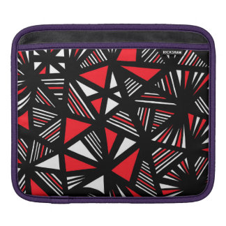 Fair-Minded Genuine Famous Quick-Witted iPad Sleeve
